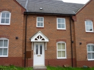 3 bedroom Town House to rent in Coalville