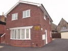 Studio flat in Whitwick