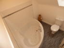 En-suite Spa Bath...