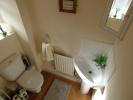 Down Stairs WC