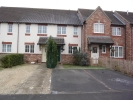 Terraced property in Hardwicke