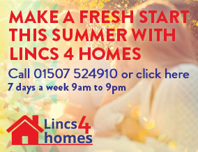 Get brand editions for Lincs4homes, Horncastle