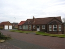 Bungalow in 1 Brackenbury Close...