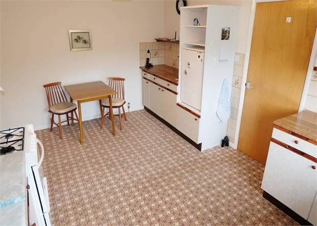 Another view of kitchen breakfast room