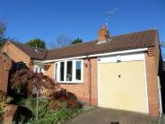 Bungalow for sale in Holly Farm Court...