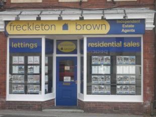 Freckleton Brown, Eastwoodbranch details