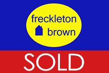 Freckleton Brown, Eastwood