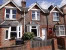 Vernon Road Terraced house to rent