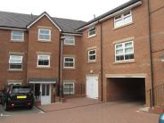 2 bed Flat in Olvega Drive...