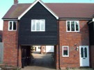 2 bedroom Duplex to rent in High Street, Buntingford...