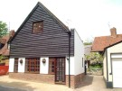 2 bedroom Cottage to rent in Benington Road, Aston...