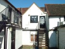 2 bedroom Flat to rent in High Street, Buntingford...