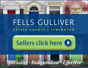 Get brand editions for Fells Gulliver, Lymington