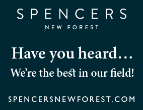 Get brand editions for Spencers Of The New Forest, Brockenhurst