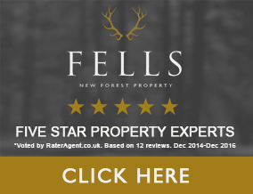 Get brand editions for Fells New Forest Property, Ringwood