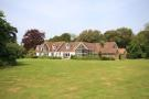 Detached home for sale in Sopley, Christchurch...