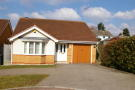 2 bed Bungalow in Stradlers Close, Wootton...