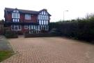 Detached property for sale in Lichfield Drive...