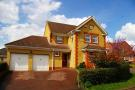 Detached home for sale in Militia Close, Wootton...