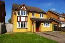 5 bedroom Detached property for sale in Tewkesbury Close...