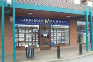 Harrison Murray, East Hunsburybranch details
