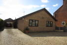 Bungalow for sale in Elm Low Road, Wisbech...