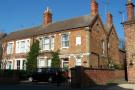 4 bed semi detached property in St. Augustines Road...