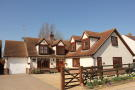 property for sale in Brickmakers Arms Lane, Doddington, March, PE15