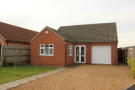 Bungalow in Cedar Close, March, PE15