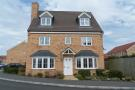Detached house for sale in Fairbairn Way, Chatteris...