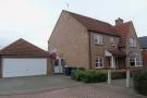 5 bed Detached house in Briar Close, Chatteris...