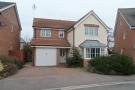 Detached home in Farriers Gate, Chatteris...