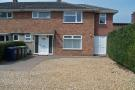 3 bed semi detached property in Church Walk, Chatteris...