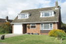 Detached home for sale in Shepherds Way, Harpenden...