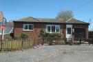2 bedroom Bungalow for sale in Ledwell Road, Caddington...