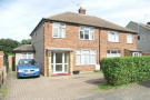 3 bed semi detached property for sale in Summer Street, Slip End...