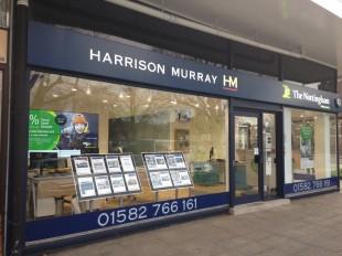 Harrison Murray, Harpendenbranch details