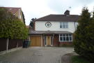 3 bedroom semi detached home for sale in Harpenden Road...