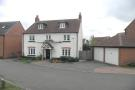 5 bed Detached home in Long Close, Anstey...