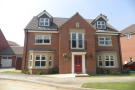 Detached house for sale in Thornborough Way...