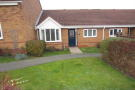 2 bed Bungalow for sale in Broughton Close, Anstey...
