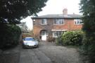 3 bed semi detached house in Chapel Lane, Knighton...