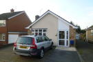 2 bed Bungalow in Pine Road, Glenfield...