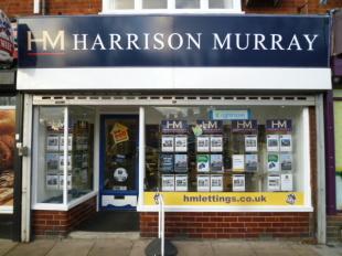 Harrison Murray, Western Parkbranch details