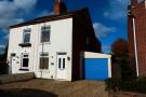 2 bedroom semi detached property for sale in Cossington Road, Sileby...