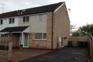 3 bed semi detached house in Sherrard Drive, Sileby...