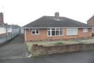 2 bedroom semi detached property for sale in Coplow Crescent, Syston...