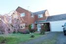 Detached house for sale in Farndale, Wigston...