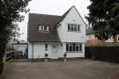 3 bed Detached property for sale in Saffron Road...