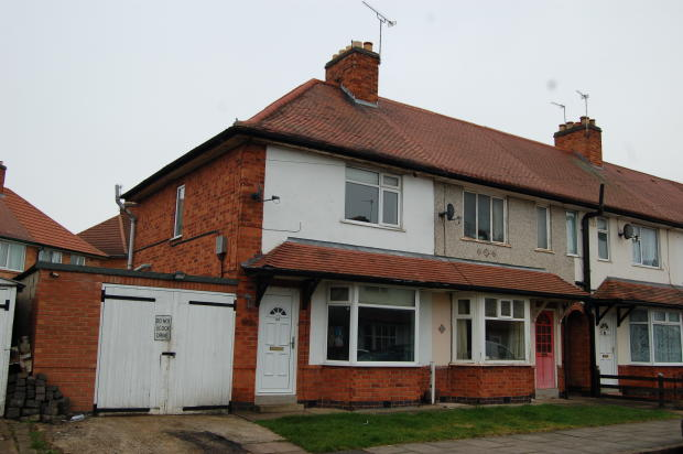 Properties For Sale South Wigston